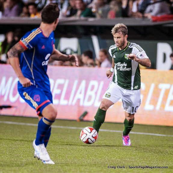 MLS Portland Timbers 2 vs. Colorado Rapids 1 (35)