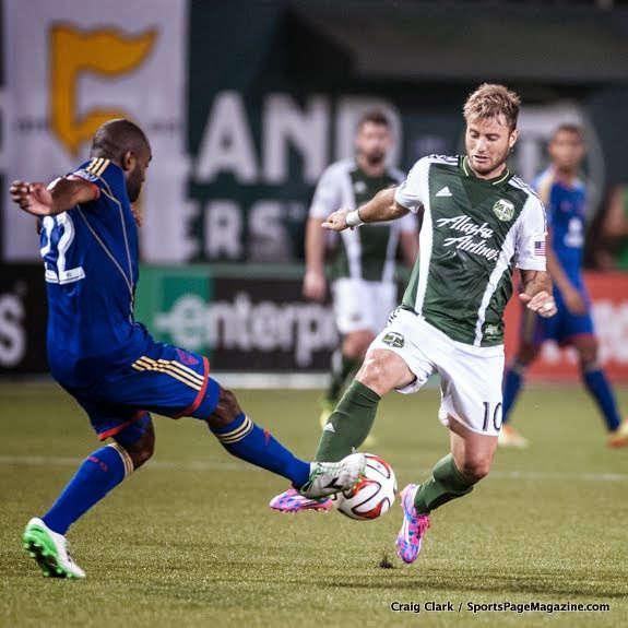MLS Portland Timbers 2 vs. Colorado Rapids 1 (36)