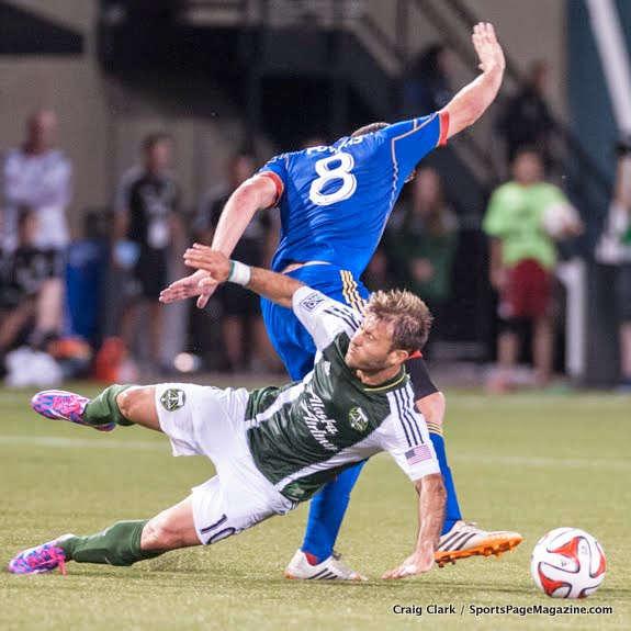 MLS Portland Timbers 2 vs. Colorado Rapids 1 (37)