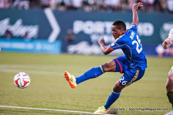 MLS Portland Timbers 2 vs. Colorado Rapids 1 (7)