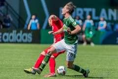 Gallery MLS: Portland Timbers 2 vs. Toronto FC 1