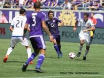 MLS Soccer- Orlando City 0 vs Montreal Impact 1