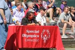 2016 Dream Ride Experience, Unified Basketball Game, by Anthony # (30)