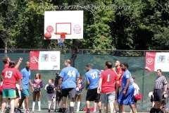 2016 Dream Ride Experience, Unified Basketball Game, by Anthony # (31)
