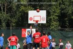2016 Dream Ride Experience, Unified Basketball Game, by Anthony # (32)