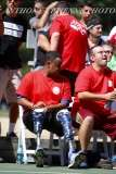 2016 Dream Ride Experience, Unified Basketball Game, by Anthony # (49)