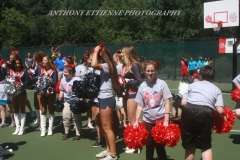 2016 Dream Ride Experience, Unified Basketball Game, by Anthony # (8)