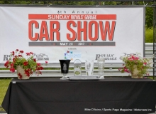 Gallery Motorsports; 2017 Royals Garage Car Show - Photo # 004