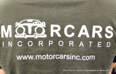 Gallery Motorsports; 2017 Royals Garage Car Show - Photo # 021