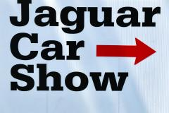 Gallery Motorsports; Lyman Orchard Jaguar Show - Photo # 001