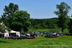 Gallery Motorsports; Lyman Orchard Jaguar Show - Photo # 005