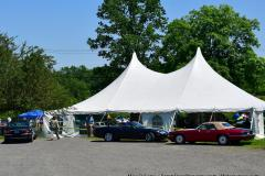 Gallery Motorsports; Lyman Orchard Jaguar Show - Photo # 007