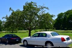 Gallery Motorsports; Lyman Orchard Jaguar Show - Photo # 009