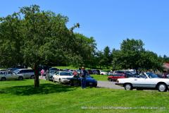 Gallery Motorsports; Lyman Orchard Jaguar Show - Photo # 022