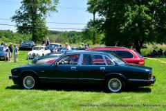 Gallery Motorsports; Lyman Orchard Jaguar Show - Photo # 025