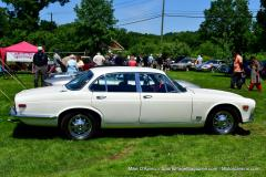 Gallery Motorsports; Lyman Orchard Jaguar Show - Photo # 027
