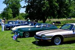 Gallery Motorsports; Lyman Orchard Jaguar Show - Photo # 028