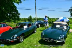 Gallery Motorsports; Lyman Orchard Jaguar Show - Photo # 034