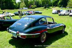 Gallery Motorsports; Lyman Orchard Jaguar Show - Photo # 035