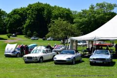 Gallery Motorsports; Lyman Orchard Jaguar Show - Photo # 036