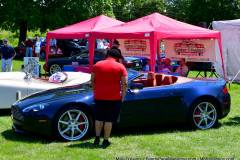 Gallery Motorsports; Lyman Orchard Jaguar Show - Photo # 047