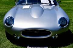 Gallery Motorsports; Lyman Orchard Jaguar Show - Photo # 050