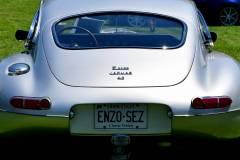 Gallery Motorsports; Lyman Orchard Jaguar Show - Photo # 053