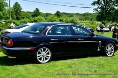 Gallery Motorsports; Lyman Orchard Jaguar Show - Photo # 054