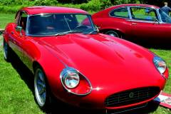 Gallery Motorsports; Lyman Orchard Jaguar Show - Photo # 057