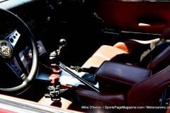 Gallery Motorsports; Lyman Orchard Jaguar Show - Photo # 059