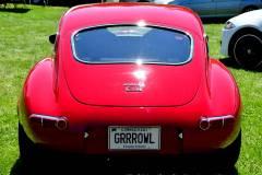 Gallery Motorsports; Lyman Orchard Jaguar Show - Photo # 060