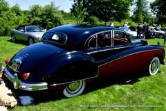 Gallery Motorsports; Lyman Orchard Jaguar Show - Photo # 067