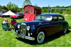 Gallery Motorsports; Lyman Orchard Jaguar Show - Photo # 072