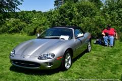 Gallery Motorsports; Lyman Orchard Jaguar Show - Photo # 073