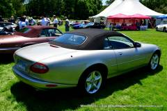 Gallery Motorsports; Lyman Orchard Jaguar Show - Photo # 075