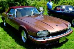 Gallery Motorsports; Lyman Orchard Jaguar Show - Photo # 078