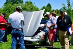 Gallery Motorsports; Lyman Orchard Jaguar Show - Photo # 085