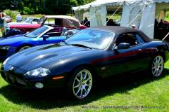 Gallery Motorsports; Lyman Orchard Jaguar Show - Photo # 100