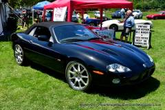 Gallery Motorsports; Lyman Orchard Jaguar Show - Photo # 101