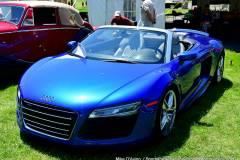Gallery Motorsports; Lyman Orchard Jaguar Show - Photo # 103