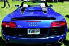 Gallery Motorsports; Lyman Orchard Jaguar Show - Photo # 105