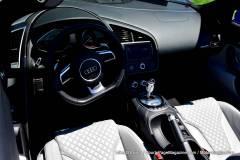 Gallery Motorsports; Lyman Orchard Jaguar Show - Photo # 106