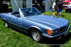 Gallery Motorsports; Lyman Orchard Jaguar Show - Photo # 113