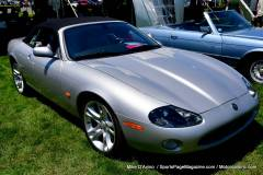 Gallery Motorsports; Lyman Orchard Jaguar Show - Photo # 115