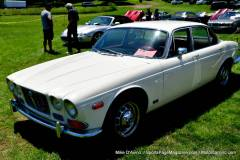 Gallery Motorsports; Lyman Orchard Jaguar Show - Photo # 116