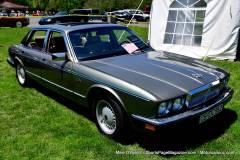 Gallery Motorsports; Lyman Orchard Jaguar Show - Photo # 119