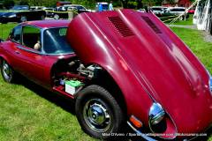 Gallery Motorsports; Lyman Orchard Jaguar Show - Photo # 124