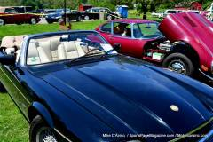 Gallery Motorsports; Lyman Orchard Jaguar Show - Photo # 127