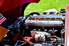 Gallery Motorsports; Lyman Orchard Jaguar Show - Photo # 130