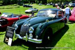 Gallery Motorsports; Lyman Orchard Jaguar Show - Photo # 132